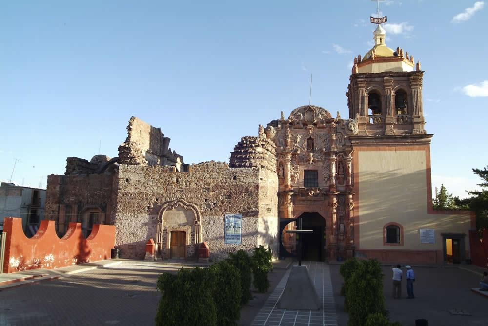 Fiesta De Los Faroles En Pinos Zacatecas Turimexico