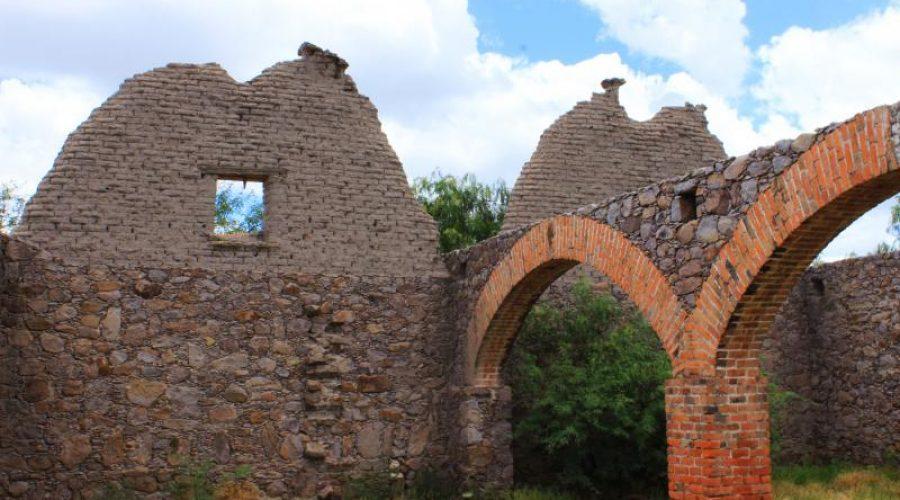 Hacienda Aguagordita en Zacatecas
