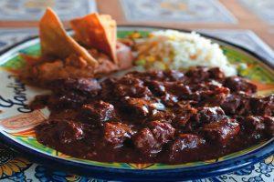 La Gastronomía de Zacatecas