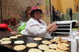 La Gastronomía en los Pueblo Mágicos de Zacatecas