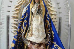 """La Romería de """"La Preladita"""" en Zacatecas"""