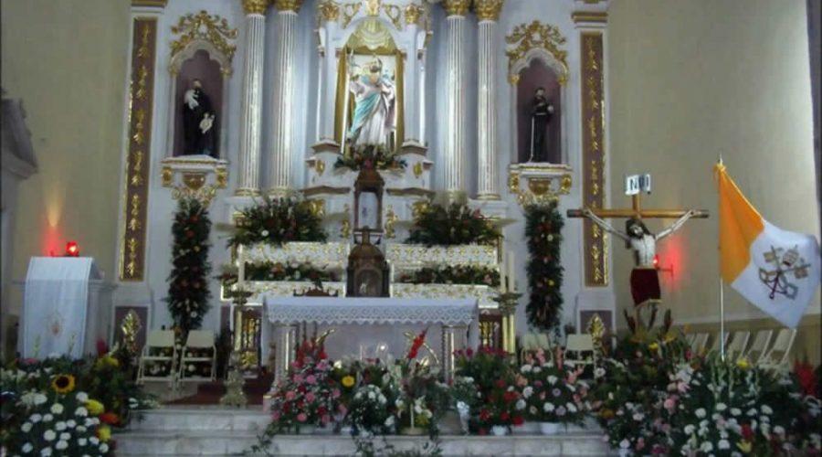 La devoción a San judas Tadeo en Villanueva, Zacatecas