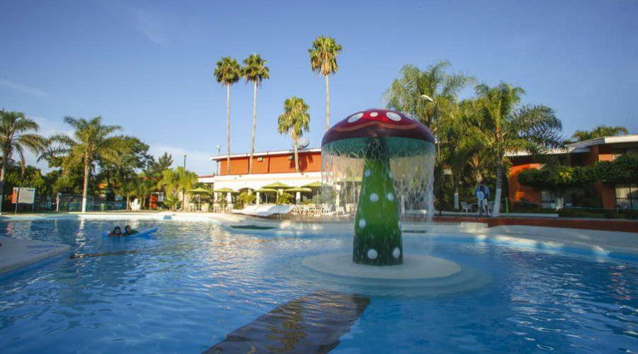 Paraíso Caxcán en Zacatecas
