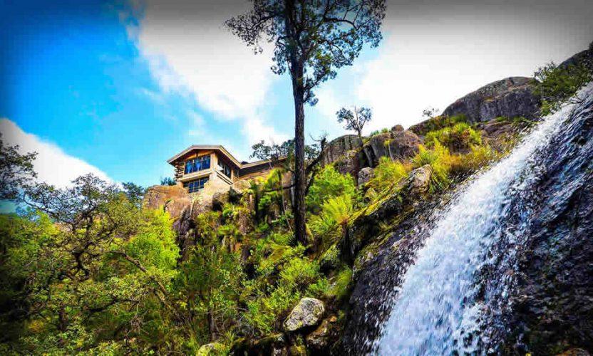 Paraíso Resort en Valparaíso, Zacatecas