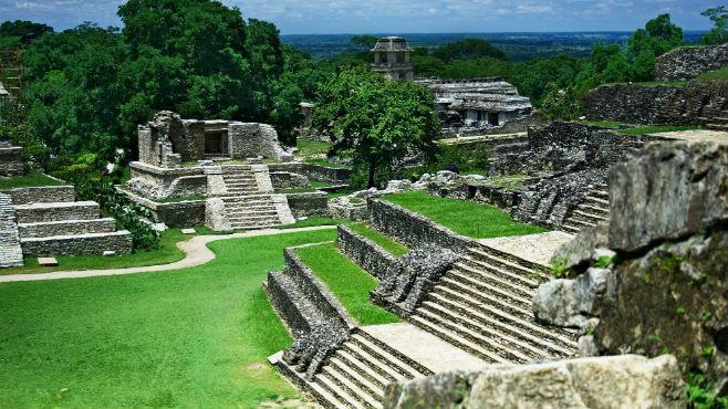 Pueblo Mágico Palenque, Chiapas