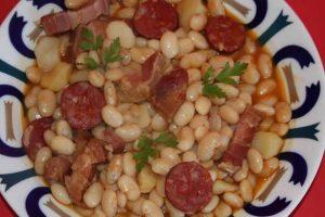 Receta Sopa de Habas