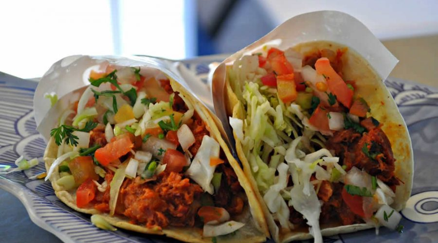 Receta Tacos de Marlín