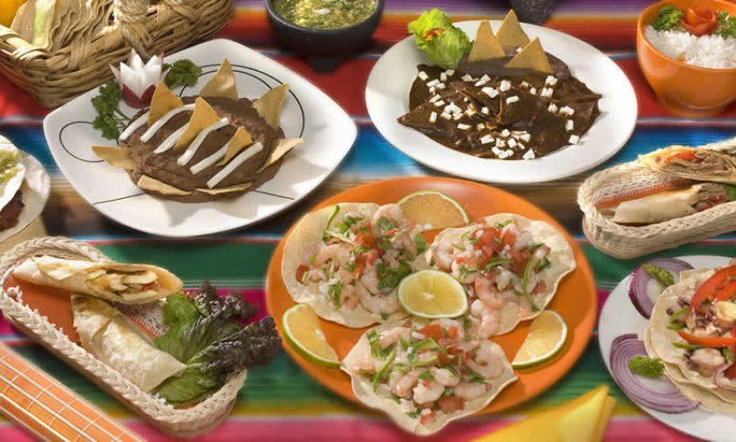 Regiones gastron micas en m xico turimexico for Historia de la gastronomia pdf