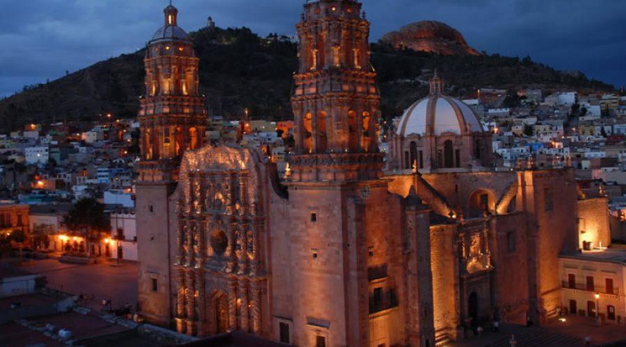 Vive la Magia de Zacatecas