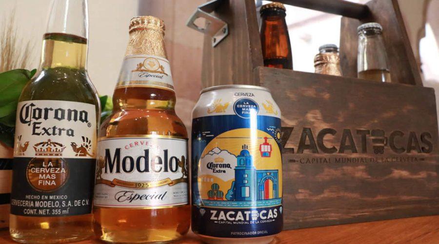 Zacatecas: Capital Mundial de la Cerveza
