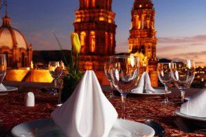 Zacatecas destino de Bodas