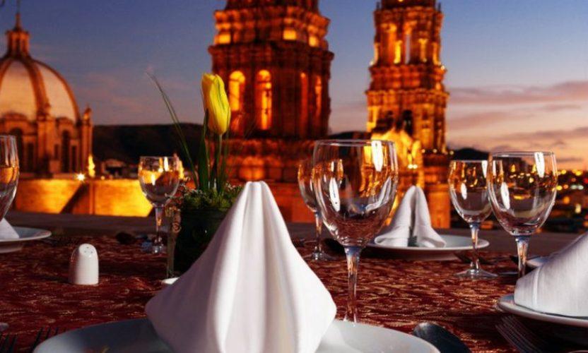 Zacatecas tu destino de Bodas