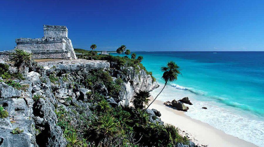La Cultura Maya en las Costas de Quintana Roo