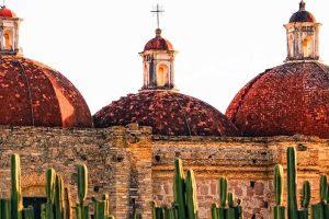 El Arte de Mitla en Oaxaca