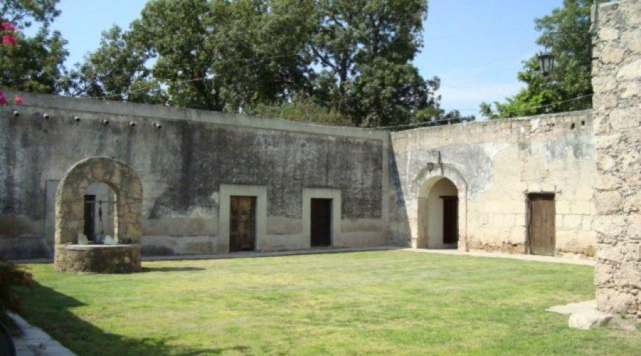 Fuerte de San Pedro de Gigedo, Coahuila