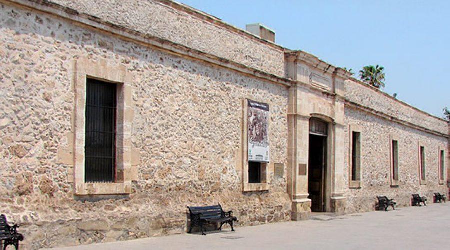 Museo Coahuila y Texas