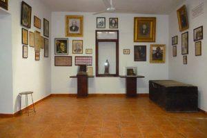 Museo Juarista en Coahuila