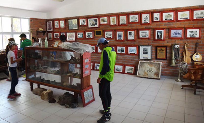 Museo Municipal General Jesús González Herrera en Viesca, Coahuila