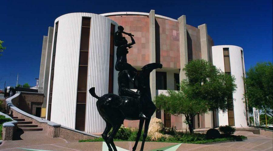 Museo Pape, Coahuila