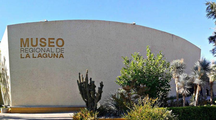 Museo Regional de La Laguna, Coahuila