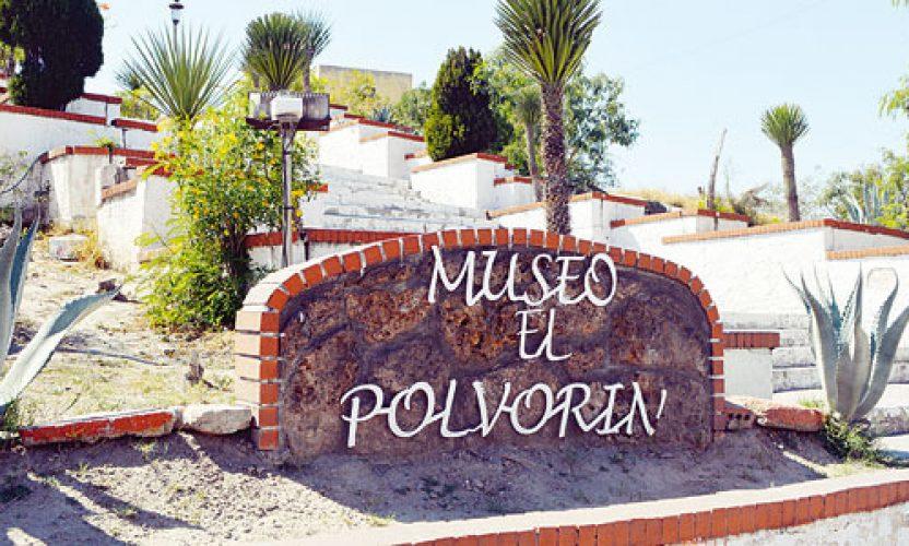 Museo de Armas y Aspectos Históricos El Polvorín, Coahuila