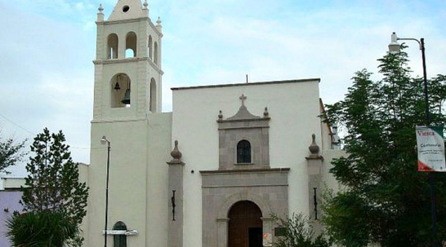 Museo de Arte Sacro en Viesca, Coahuila