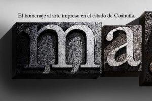 Museo de Artes Gráficas en Saltillo, Coahuila