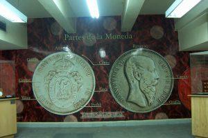 Museo de la Moneda en Torreón, Coahuila