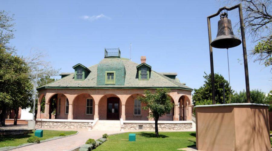 Museo de la Revolución de Torreón, Coahuila