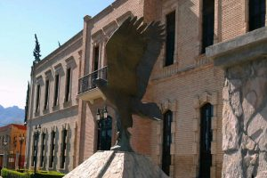 Museo de las Aves de México, Coahuila