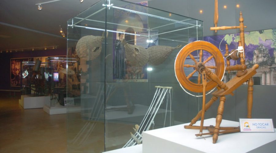 Museo del Algodón, Coahuila