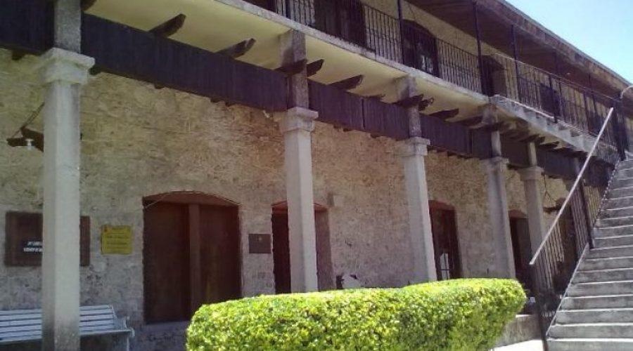 Museo y Archivo Histórico Municipal Presidio de Santa Rosa, Coahuila