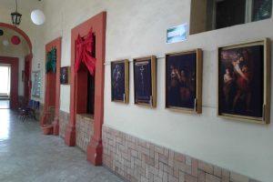 Recinto del Patrimonio Cultural Universitario (Banco Purcell), Coahuila