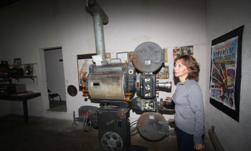 Museo del Centro Cultural Ernesto Julio Teissier Flores, Coahuila