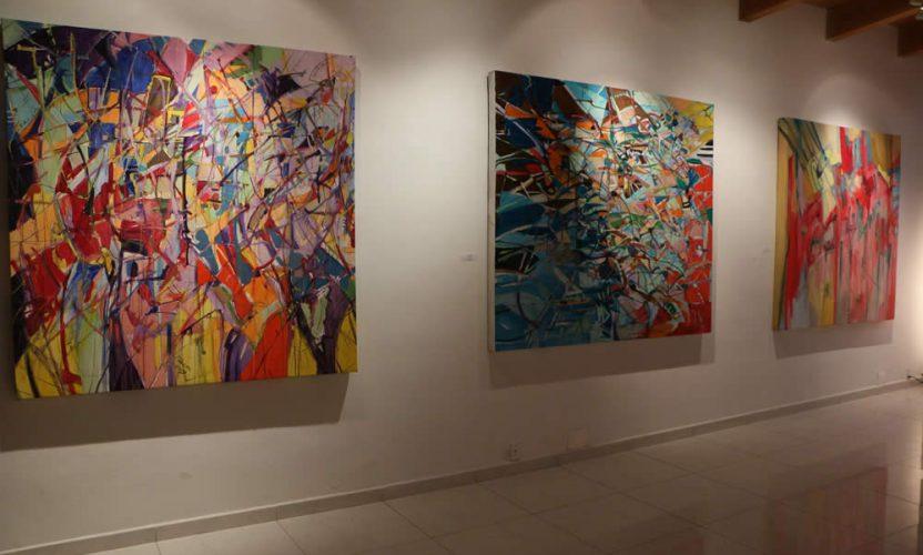 Sala de Arte Contemporáneo Gustavo Ramos Rivera, Coahuila