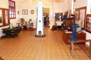 Museo de la Ciudad de Chetumal