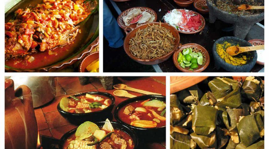 Palabras de la Gastronomía de Michoacán que quizá no conocías