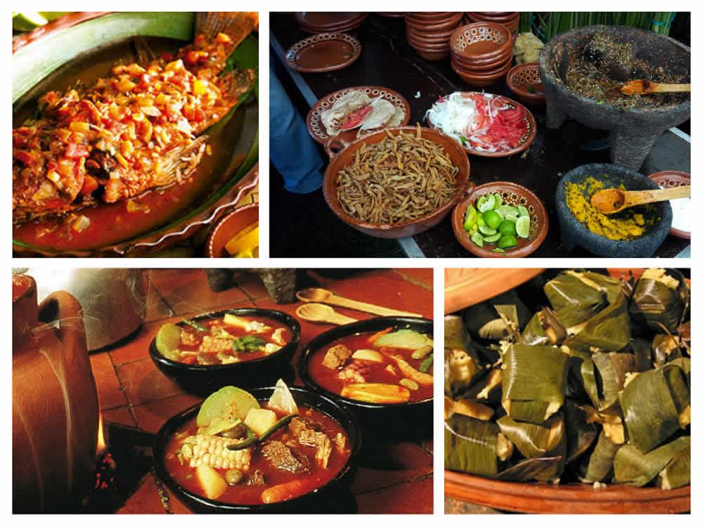 Resultado de imagen para gastronomia de michoacan