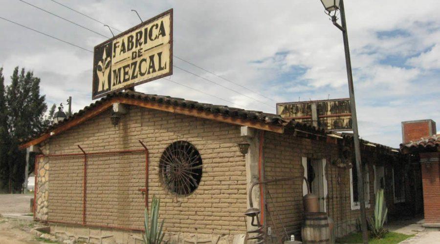 Palenque El Mitleño, Oaxaca