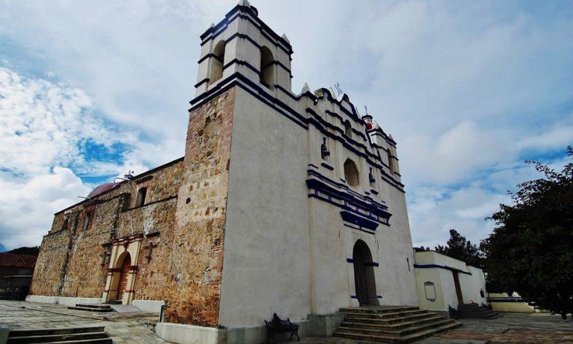 Santiago Matatlán, Oaxaca