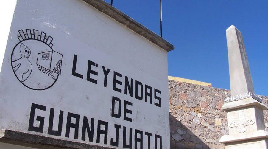 Casa de las Leyendas de Guanajuato