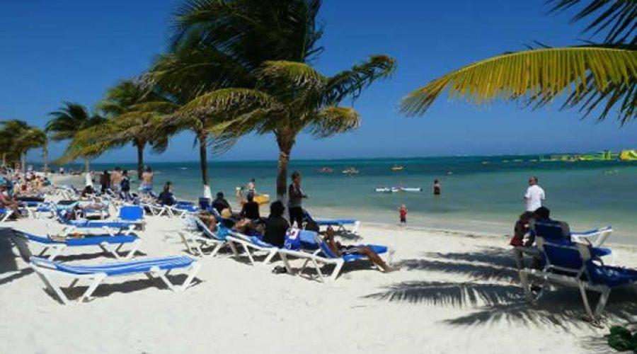 El Uvero en Quintana Roo