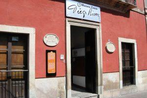 Museo Casa Diego Rivera en Guanajuato