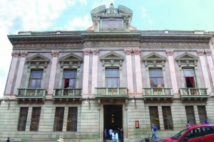 Palacio Legislativo de Guanajuato