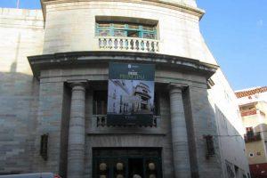 Teatro Principal en Guanajuato