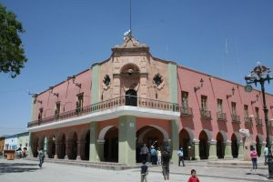 Casa de Abasolo, Guanajuato