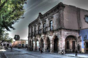 Casa de las Visitas, Guanajuato