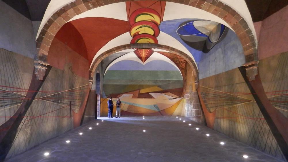 """Centro Cultural Ignacio Ramírez """"El Nigromante"""" en Guanajuato"""
