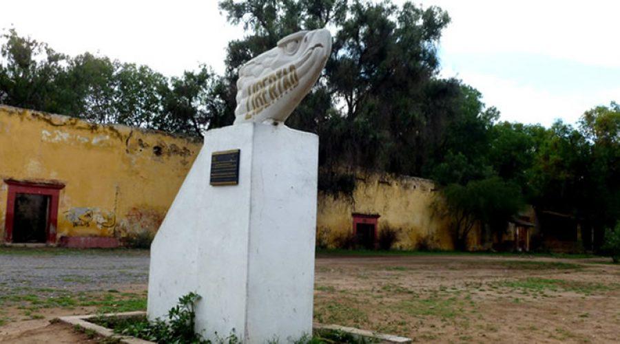 Hacienda de la Erre, Guanajuato