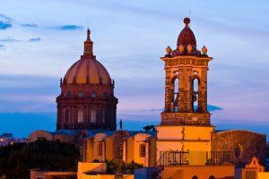 Iglesia de la Concepción, Guanajuato